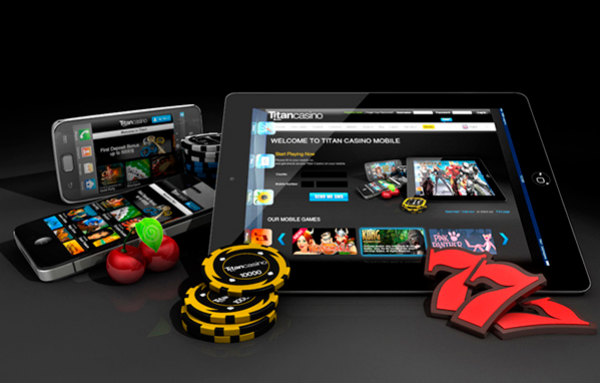 casino online mobile